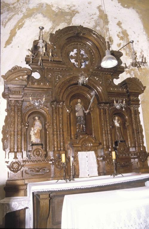 Erdoiztako San Isidro (Arg: 28)