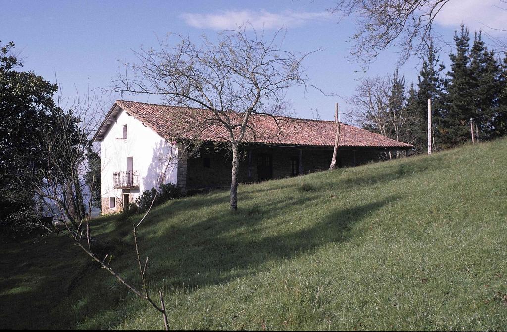 Gorrotxategi (Etumezabal)