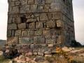 Torreón del monte Jaizkibel I