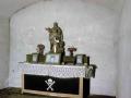 San Bartolime (hilerria)