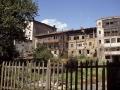 Labeaga kalea (fachadas traseras)