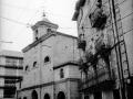 """""""Lasarte. La Iglesia Parroquial"""""""
