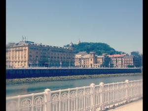 Hotel MªCristina