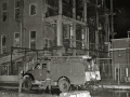 ACTUACION DEL CUERPO DE BOMBEROS EN UNA PLANTA QUIMICA DE HERNANI. (Foto 2/3)