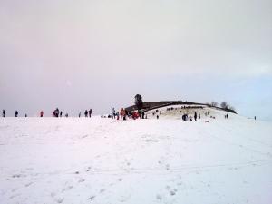 estacion de esqui (Aia)
