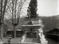 MONUMENTO AL PADRE URDANETA EN LA LOCALIDAD DE ORDIZIA. (Foto 1/1)