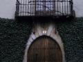 Lazarraga en su Palacio