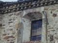 Bidaurreta monasterioko leihoa