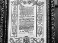 Fernando Urkia Bakaikoa Arbizu herriko seme izendatzen duen diploma