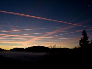 caminos del cielo