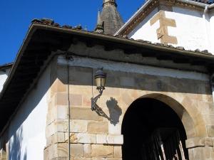 Iglesia de Zerain