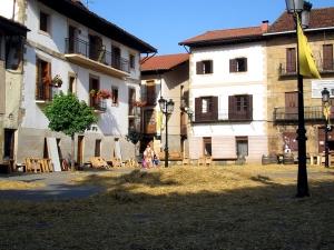 Segurako plaza