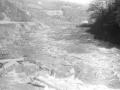 Pantanada en el Iraty
