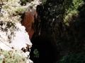 Arditurri tunela, Aiako Harria Parke Naturalean