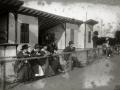 PARTIDOS EN EL CLUB DE TENIS DE SAN SEBASTIAN EN ONDARRETA. (Foto 3/5)