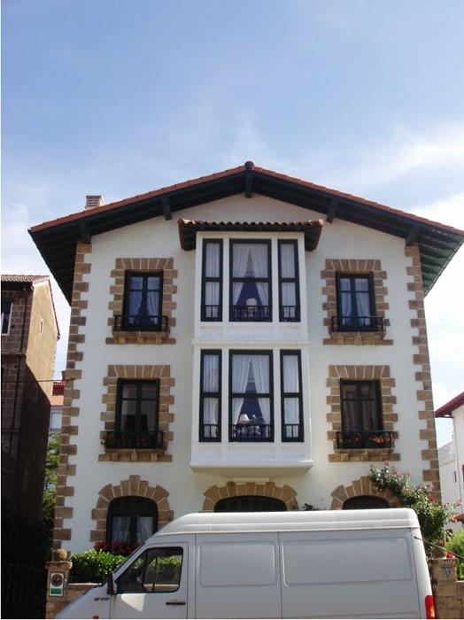 Villa Txoko Maite