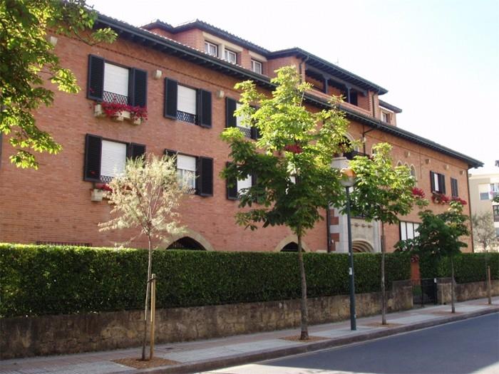 Villa Zuazo enea