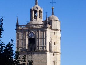 Iglesia irunesa