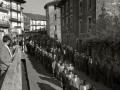 PROCESION DE SEMANA SANTA POR LAS CALLES DE OIARTZUN. (Foto 3/6)