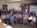 Grupo de quintos nacidos en 1932
