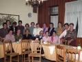 Mujeres del grupo de quintos nacidos en 1932