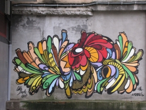 Grafitia Tolosan