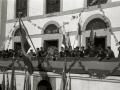 RECIBIMIENTO A LOS REMEROS EN ORIO. (Foto 4/5)