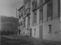 San Lorenzo de El Escorialeko kalea
