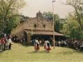 San Martzial eguneko ospakizuna, izen bereko ermita inguruan
