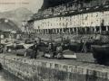 San Sebastián : el puerto