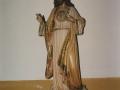 Santa Ageda ermitako Jesusen Bihotzaren irudia