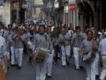 Charanga en la calle Treinta y Uno de Agosto (Donostia-San Sebastián)