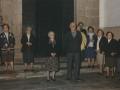 Simon Artolazabaleri omenaldia bere 91. urtebetetze egunean