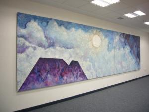 Mural de Getaria - 2000