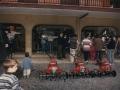 Tresneri erakusketa San Isidro ferian