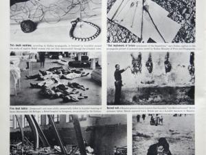 Exilio de Fuenterrabía, Hondarribia, en la Guerra Civil de 1936