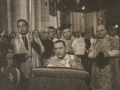 Maximo Yurramendi, Messeneko Apezpiku eta Ciudad Rodrigoko administrariaren apezpikugintza elizkizuneko ospakizunak