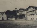 Urnieta : plaza y ermita de Santa Eulocadia