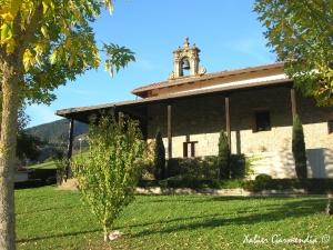 Loinazko ermita
