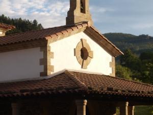 Mirandaolako ermita