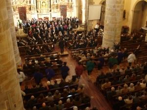 Santa Zezilia 2011
