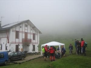 San Adriango refugioa.
