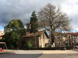 Eliza eta Zumalakarregi Museoa.