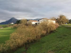 Mariategi baserriak