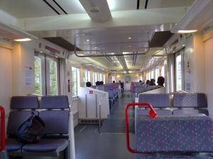 Aldiriko trena