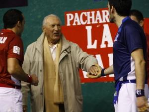 Miguel Gallasteguiri omenaldia