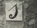 XIX. mendeko kare hidrauliko lantegien aztarnak : Beduako lantegiaren detailea
