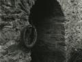 XIX. mendeko kare hidrauliko lantegien aztarnak