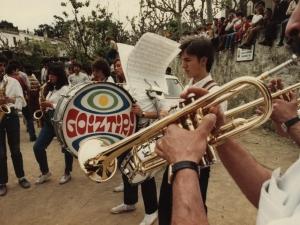Musika-banda