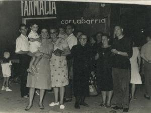 Lagun-taldea Ordizian